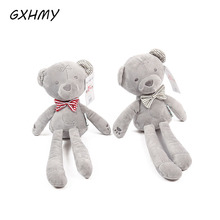 GXHMY 2017 Plush Bear Sleeping Mate Stuffed & Plush Animals
