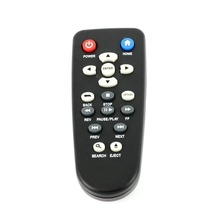 Universal Replacement Remote Control Replacement Fit For WD 1080P HD WDTV Media Player WDTV001RNN(China)