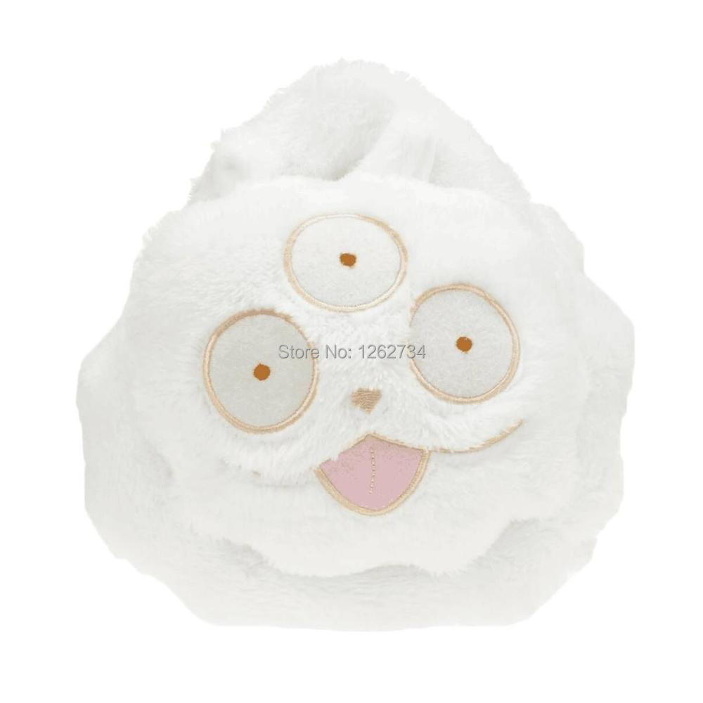 Houseki no Kuni Diamond Phosphophyllite Inu Dog Shiro 26CM Plush Doll Toy