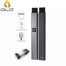 ALD Amaze VFIRE portable smoking vaporizer pen electronic cigarette best starter kit ceramic atomizer vape e cigarette vs pax(China)