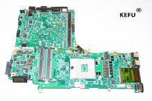 KEFU FOR MSI GT683DXR MS-16F21 MS-16F2 Mainboard DDR3 NON-INTEGRATED laptop motherboard VER:2.0