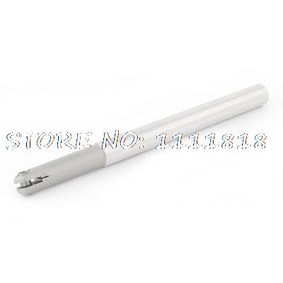 Disposable T2139-C12-6R-150 Ball End Tool Holder Spherical Milling Cutter Arbor<br>