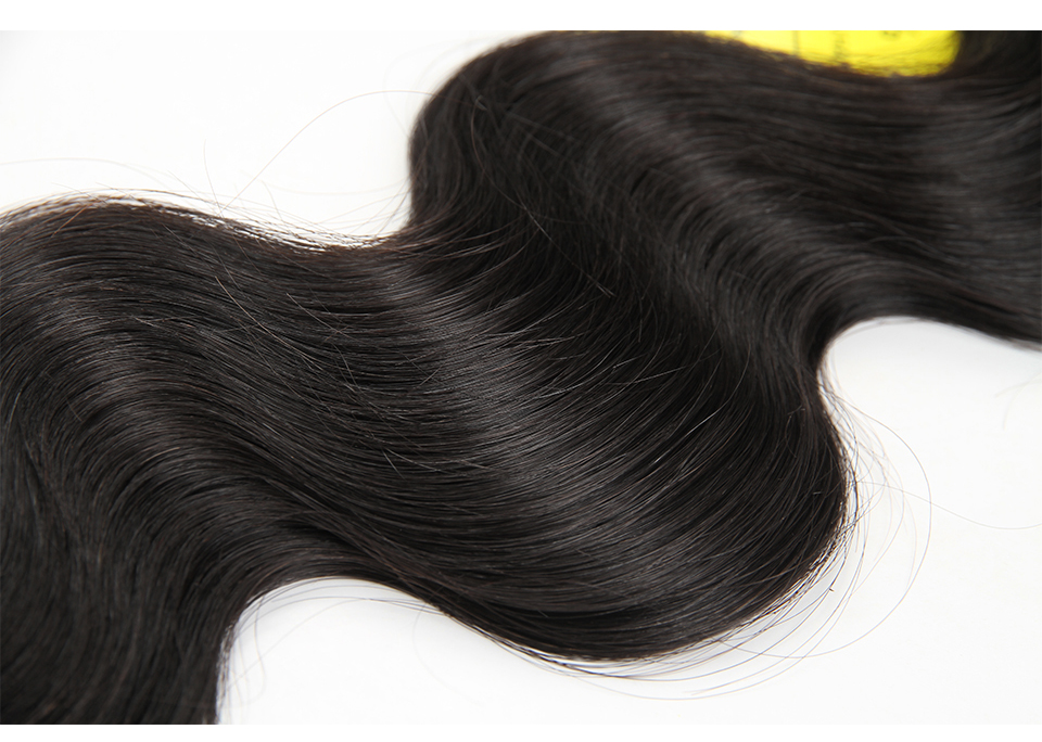 brazilian body wave with closure 19