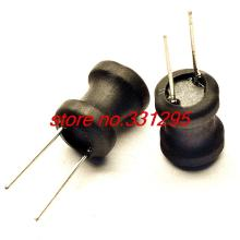 50PCS Inductor power inductor 8*10 150UH 220UH 100UH 10UH 10MH 1MH(China)