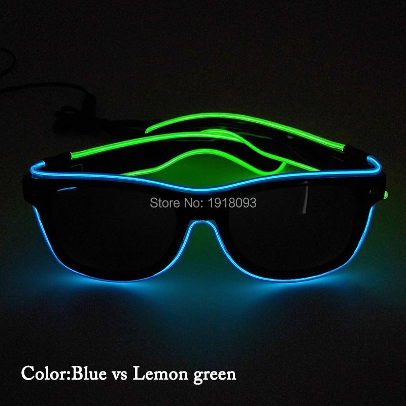 blue lemoon green