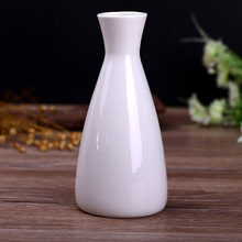 Ceramic vase household act the role ofing is tasted