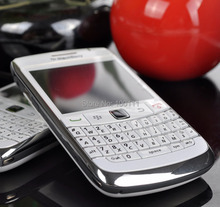 unlocked Original Blackberry 9700 Cell  Phone QWERTY Keyboard 3.2MP Camera Refurbished  Mobile Phone  Free  Shipping