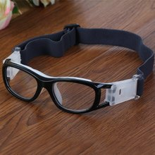 Best Promotion Goggles Safety PC Lens Football Basketball Glasses Goggle Lightweight Protective Eyewear for Children
