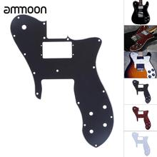 4Ply Electric Guitar Pickguard Pick Guard Scratch Plate for Custom Guitar Replacement Part