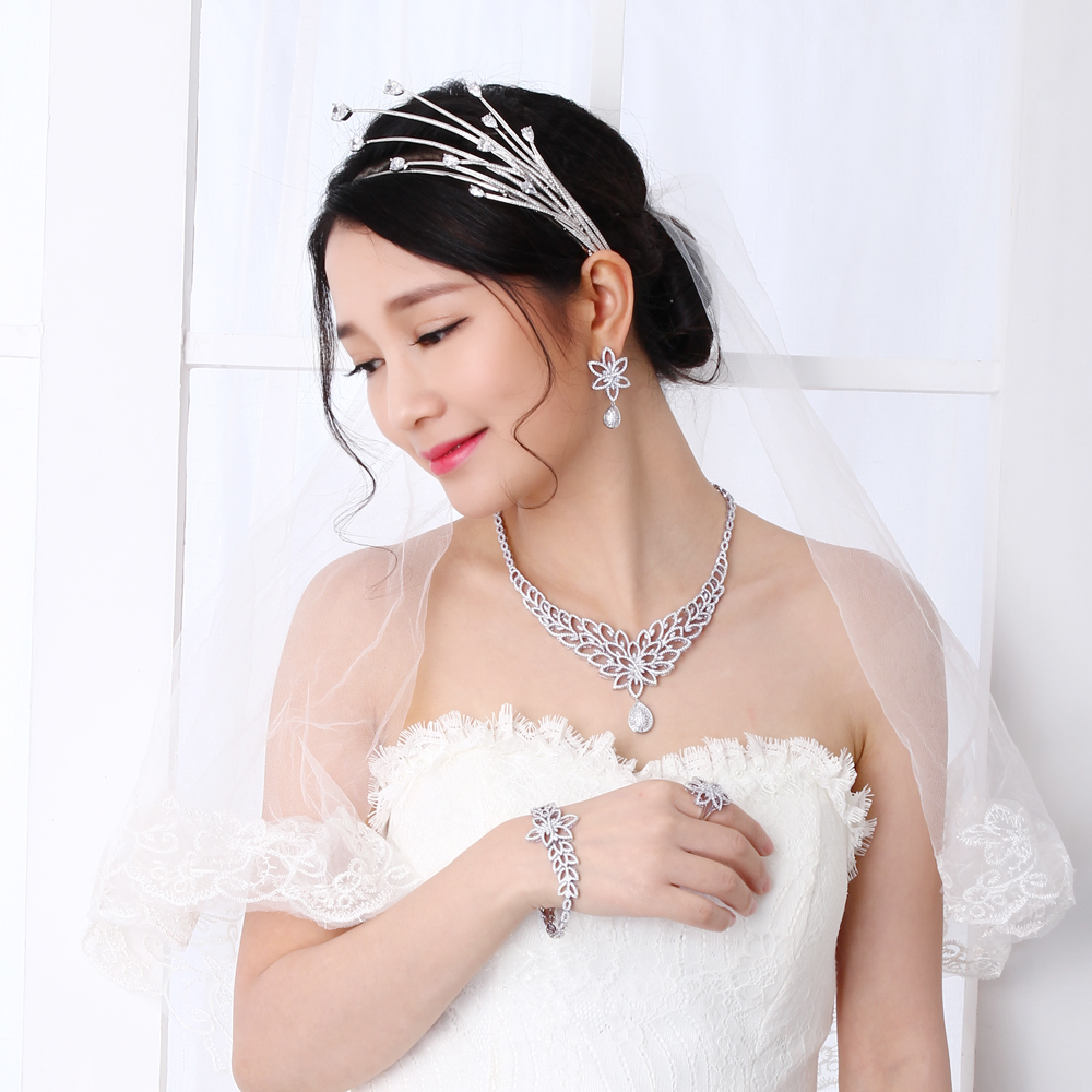 wedding jewelry sets (6)