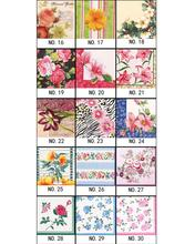 20 PCS/Pack Chinese Style Flowers Series Colorful Party Paper Napkin 33X33CM Pattern 16-30(China)