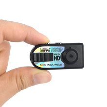 1280*720P Mini HD DV DVR Camera Micro Camera Digital Q5 for Cam Video Voice Recorder Camcorder Camara for Espiao TF card
