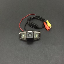 Rear View Camera For Honda Civic 2006~2011 / Reversing Back up Camera / Car Parking Camera / HD CCD Night Vision + Wide Angle