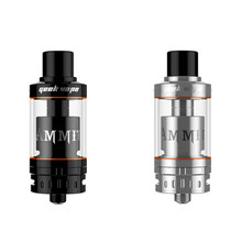 Original Geekvape Ammit RTA Electronic Cigarette Atomizer Tank 3.5ml capacity Single Coil Build RTA Clearomizer RDTA Style Juice