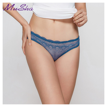 Buy HOT SALE! Lace panties low-rise sexy Women Seamless Sexy lingerie Underwear Panties Plus Size Briefs for $1.39 in AliExpress store