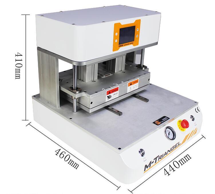 auto laminating machine