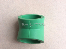 Free Shipping DN63mm 45 Degree Equal Elbow PPR Pipe Coupling Fitting Connector for sanitary water pipeline