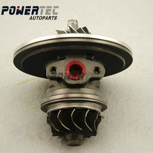 K04 Turbo tech CHRA 53049880001 Turbocharger cartridge chra for Ford Transit 2.5 TD