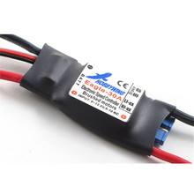 Hobbywing Eagle 30A Brushed ESC W/1A BEC Speed Controller For Brushed Motor For RC Aircraft Plane