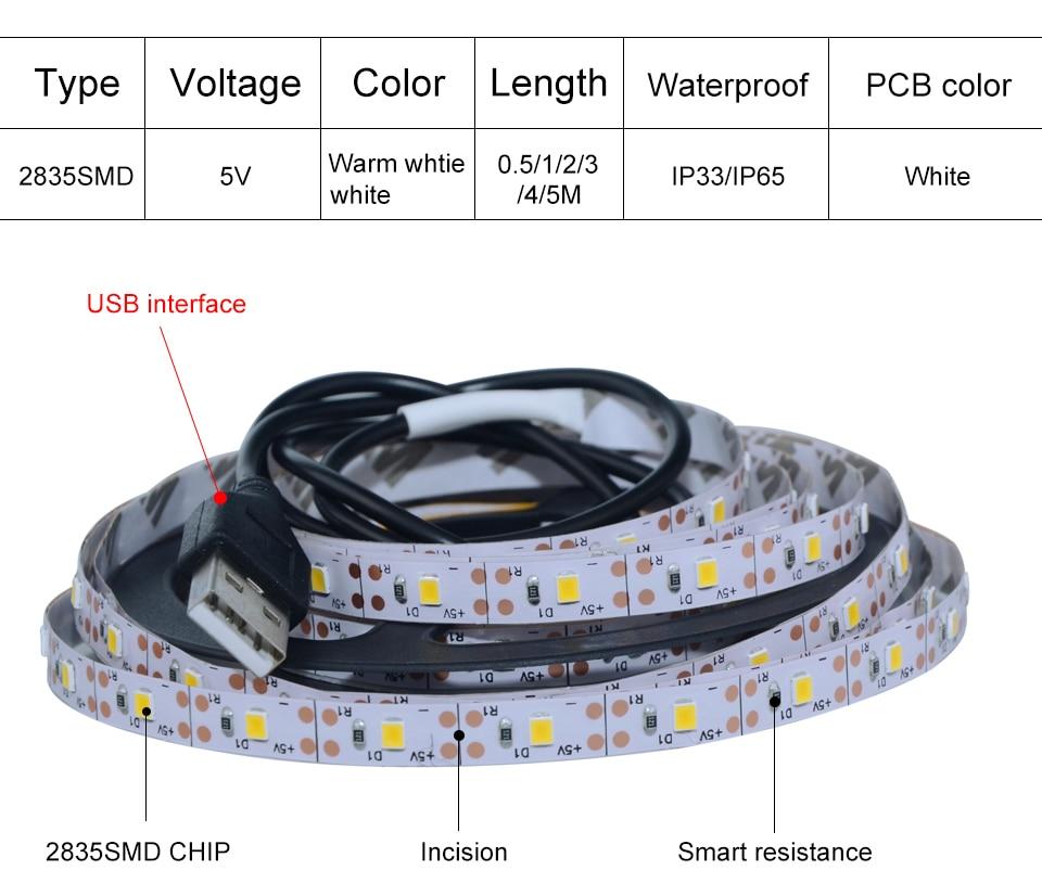 led strip light white (3)