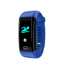 Buy F07 Smart bracelet heart rate monitor Blood Pressure Oxygen Fitness Tracker smartband watch ios android PK xiaomi mi band 2 for $26.00 in AliExpress store