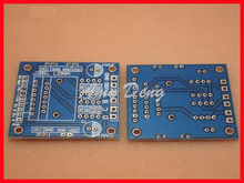 10pcs/lot L298N drive module can drive two DC stepper motors practical version empty plate can be cascaded(China)