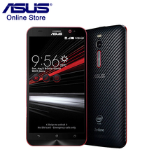 "In Stock Asus ZenFone 2 Deluxe ZE551ML 4GB RAM 128GB ROM Smartphone Intel Atom Quad Core CPU 5.5"" Z3590 FHD International"