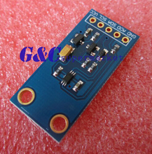 Buy Integrated Circuits Chip Light Intensity Sensor GY-30 BH1750FVI Light Illumination Module arduino BH1750FVI for $1.36 in AliExpress store