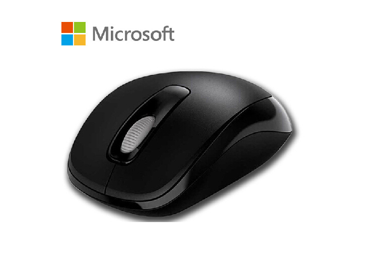 New Genuine 100% Microsoft 1000 2.4GHZ Wireless Mobile Mouse Original Brand BOX Free Shipping