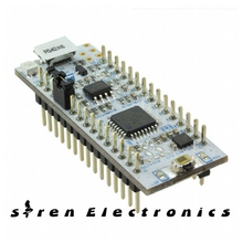 1 pcs x NUCLEO-F042K6 ARM STM32 Nucleo development board with STM32F042K6T6 MCU NUCLEO F042K6