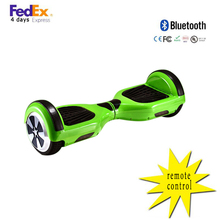 2 wheels hoverboard China Dropship 6.5inch Self balancing Scooter electric scooter skateboard