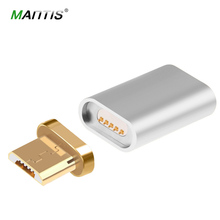 Mantis Micro USB to Magnetic Charger Data Adapter Cable for Android for LG Samsung HTC Huawei Xiaomi for Smart Phone