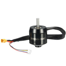 Free Shipping Racerstar 5045 BRH5045 200KV 6-12S Brushless Motor Electric Motor RC Motor For Balancing Scooter