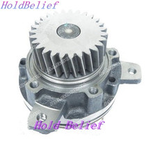 New Water Pump for Volvo Heavy Truck B12 DP089 5001866278 V207 50005344 66536