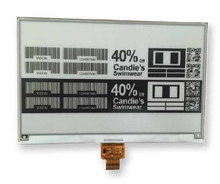 7.5 inch Eink SPI E-Paper LCD Display Screen 640*384