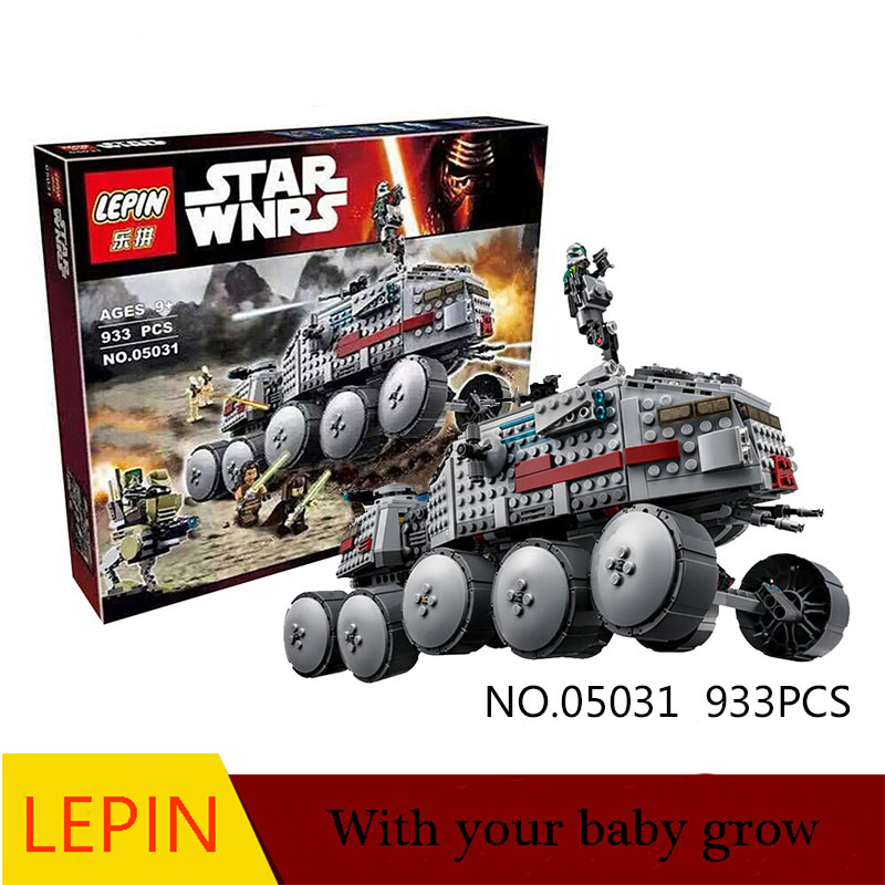 Hot Building Blocks Lepin Star Wars 05031 Educational Toys For Children Best birthday gift Collection Decompression toys<br><br>Aliexpress