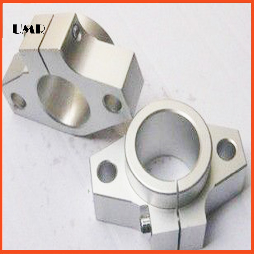 SHF50 1pcs /lot  winding shape ball joint rod end series 50mm linear bearing Support unit<br>