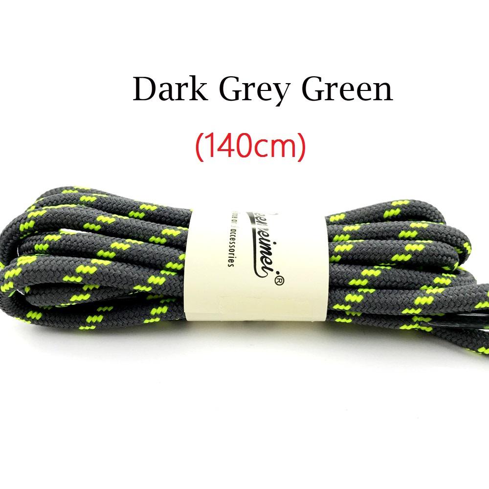dark grey green