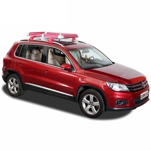 Car Roof Rack Bar Cargo Basket Luggage Carrier Load for Toyota for Nissan /VW /Mitsubishi /BMW /Hyundai /Ford /KIA /Chevrolet