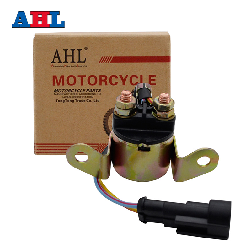 Starter Relay Solenoid Switch For Polaris Sportsman X2 700 800 EFI 2007 2008