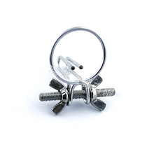 Buy Chastity Locks Stainless steel penis jewelry urethral plug head ring cock dilator Penile lock Virgin lock