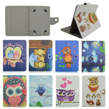 For PiPO S3 Pro/S1 Pro 7 inch Tablet cases Flip PU Leather Stand case Cover funda tablet 7 universal+Film