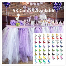 25Yards/Lot 53 color Colorful Tissue Tulle Paper Wedding Decoration Roll Spool Craft Birthday Holiday Decor Free Shipping(China)