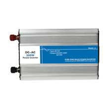 Power 300W DC Input 12V 24V 48V AC Output 110V 220V Pure Sine Wave Grid Tie Inverter custom solar LED Display watt volt