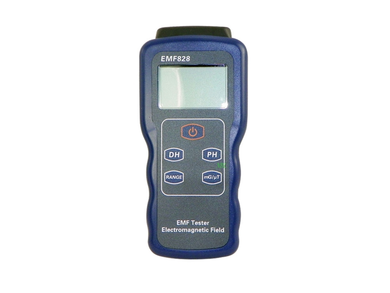 Brand EMF Tester Low Frequency Electromagnetic Filed Intensity Meter For Power Wire Computer Monitor TV Radiate Waves EMF828(China (Mainland))