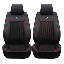 2pce Car seat covers For Chery QQ Tiggo 3 5 7 AI Ruize 3 5 7 E3 Auto Interior Decoration Cars Accessories-Styling Seat Protector