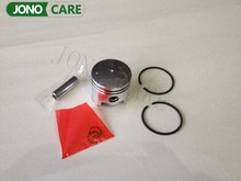 CG330 Brush cutter Spares piston kit with grass trimmer 1E36F cylinder piston kit 36mm for Various Strimmer(China)