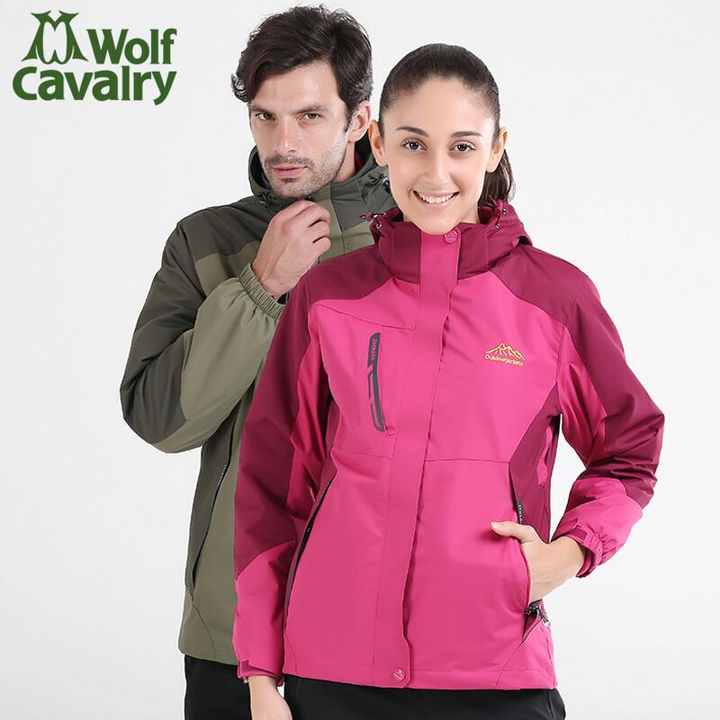 Camping jacket women and men winter hiking jackets fishing hunting clothes tactical clothing Outdoor Jackets coat<br><br>Aliexpress