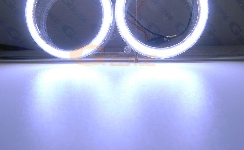 cob led angel eyes kit halo rings 2x70mm(6)