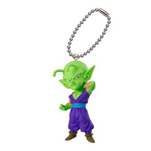 DRAGONBALL SUPER UDM Ultimate Deformed Mascot PHONE STRAP Figure Piccolo(China)